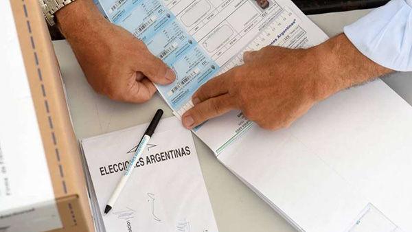 pasos antes de votar argentina