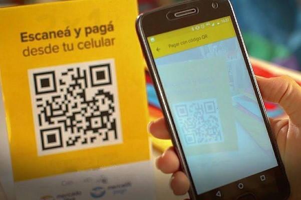 Formulario 960 celular escaneando
