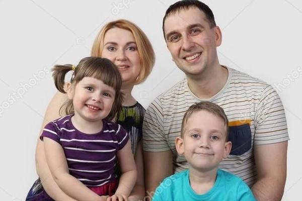Formulario 5.3 ANSES familia completa