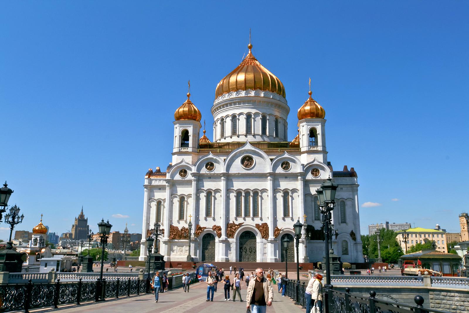 Requisitos para viajar a Rusia desde Argentina