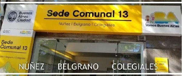 Sede comunal