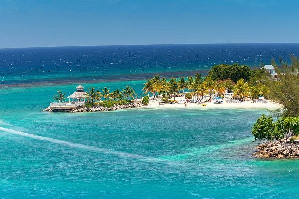 Playa Ocho Rios