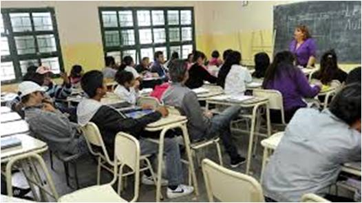Requisitos para dar clases en secundaria
