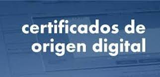 certificado de origen digital 1