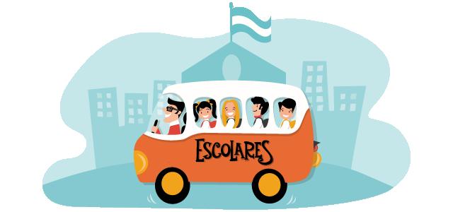 Requisitos para habilitar transporte escolar