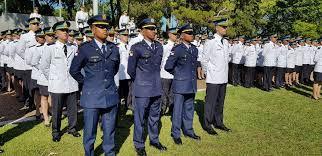 escuela de cadetes policia argentina