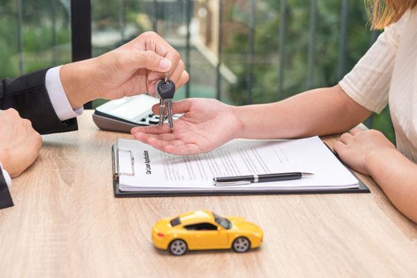 como vender un auto