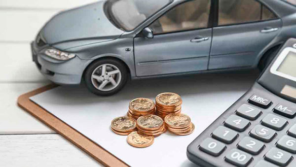 papeles para vender un auto