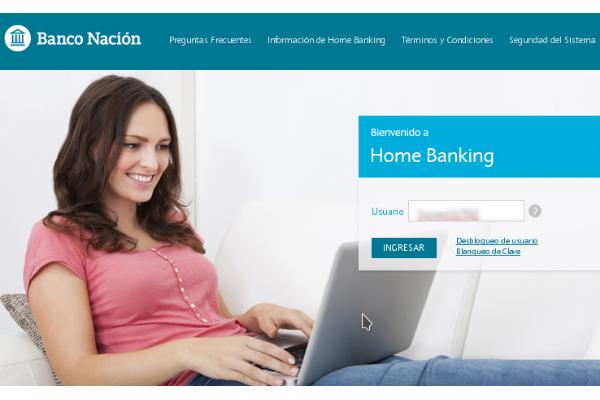 Cómo Consultar Saldo Banco Nación Home Banking