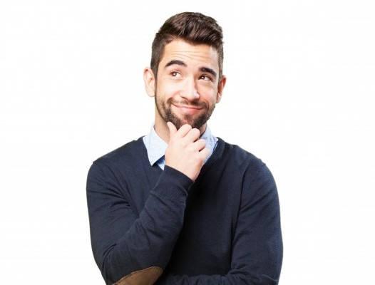 Formulario 5.3 ANSES hombre pensando