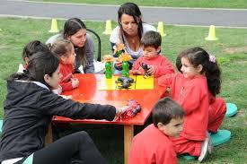 Requisitos para abrir un jardín de infantes privado