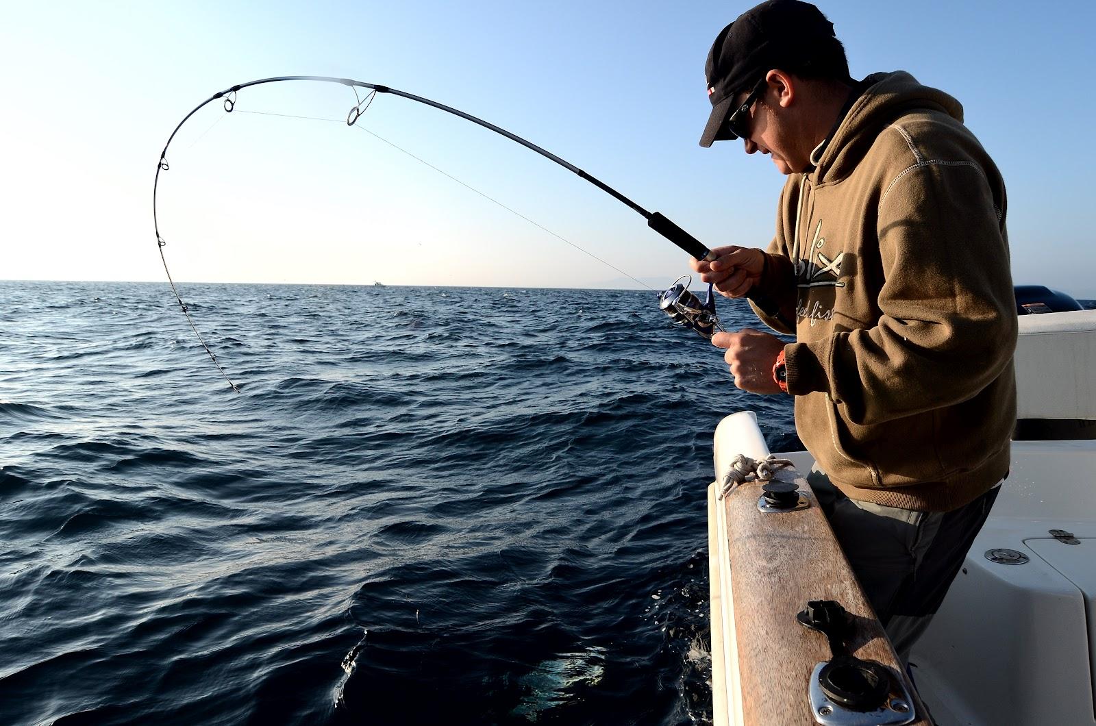 Pescar-Ley