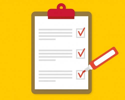 Como saber si es oro checklist