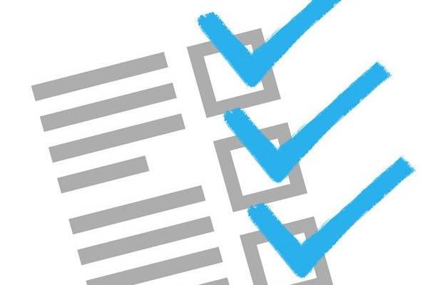 Requisitos para Cobrar Subsidio por Desempleo checklist