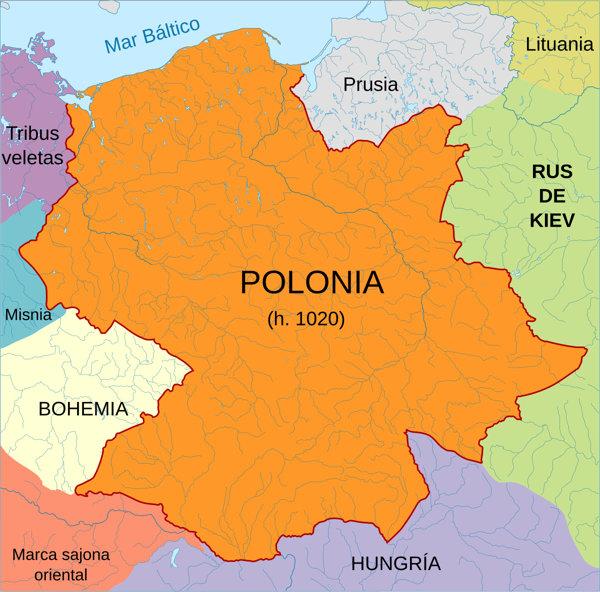 Como viajar a Polonia desde España