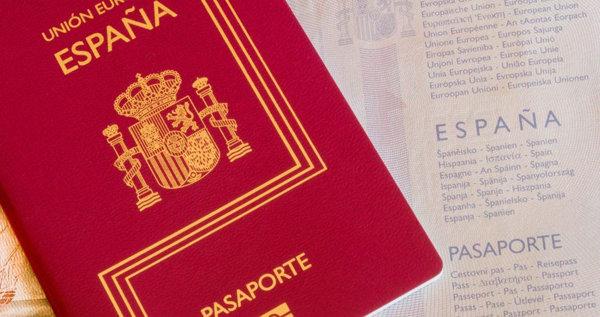 Requisitos para tramitar el pasaporte español y renovarlo