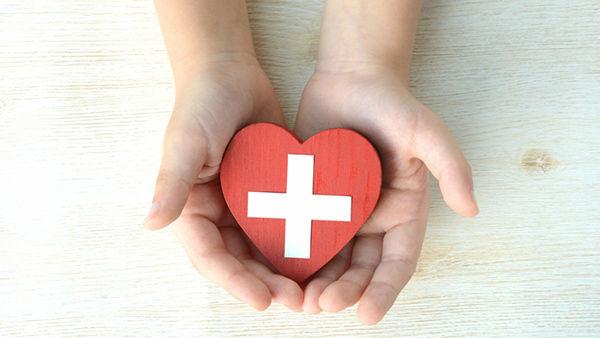 como donar sangre