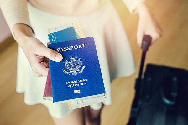 pasaporte renovar
