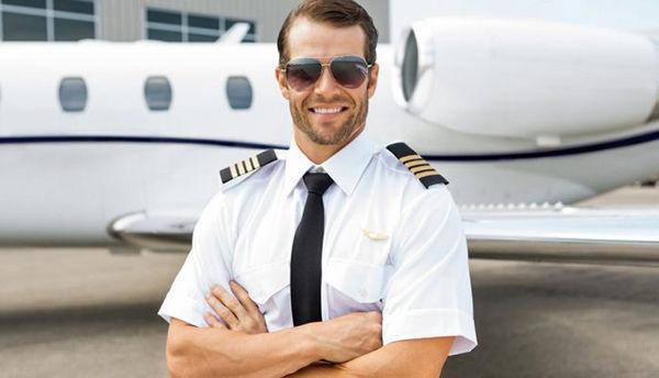 ser piloto de avion