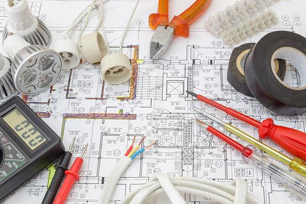 instalacion electrica certificado