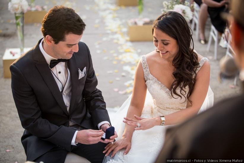 Requisitos para inscribir un matrimonio celebrado en el extranjero