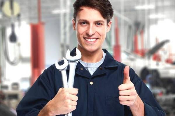 Como saber el número de Registro Industrial de un taller mecanico