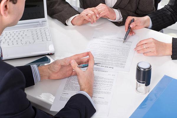 validez poder notarial