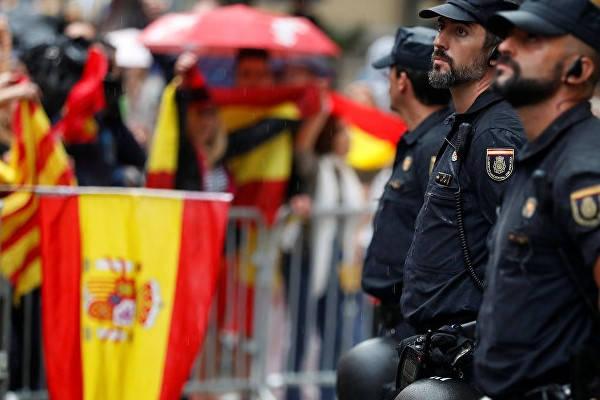 Requisitos para ser Policía nacional en Cataluña