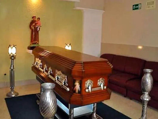 abrir una funeraria