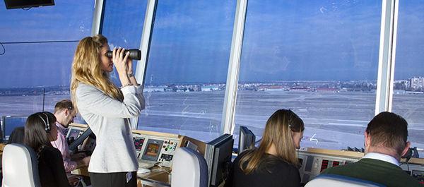 requisitos controlador aereo españa