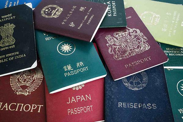renovar pasaporte españa