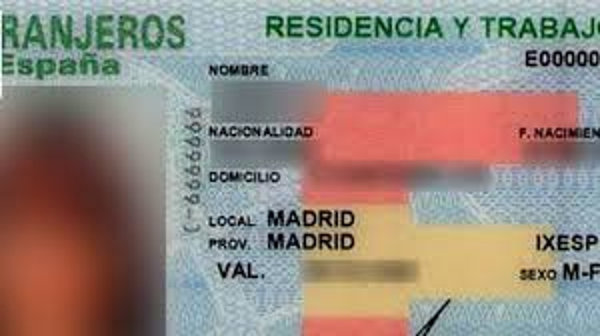 Requisitos para solicitar una residencia temporal en España