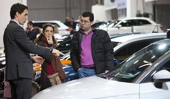 Formulario 621 vendiendo coche