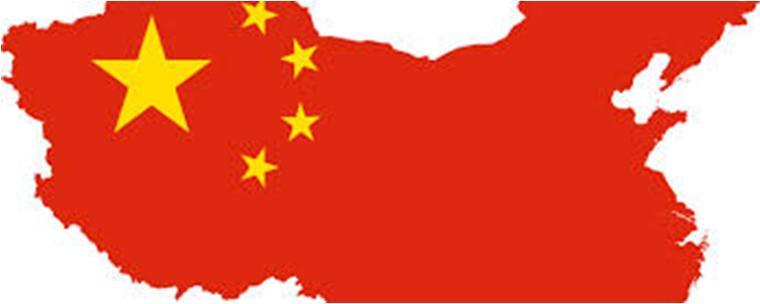 Requisitos para viajar a china desde España