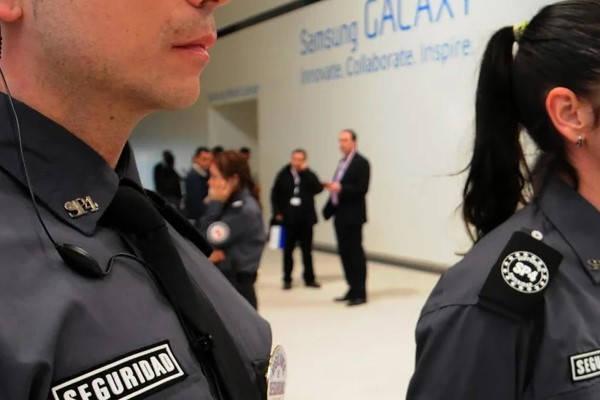 Requisitos para ser vigilante de seguridad Guardias de Seguridad