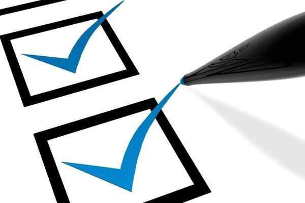 Cita Fogasa checklist