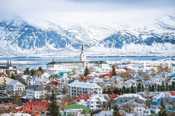 Requisitos para vivir en Islandia