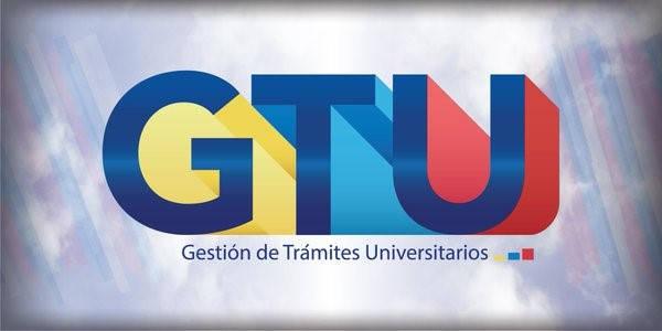 Cita GTU logo
