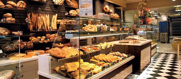 abrir una panaderia