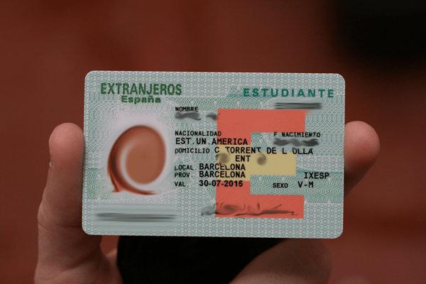 Requisitos para Renovar el NIE en España