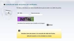 Certificado de Puntos DGT2
