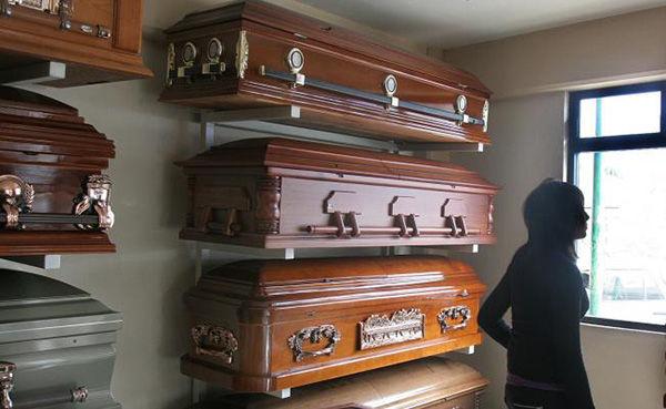 funeraria españa
