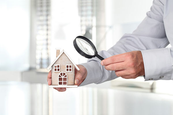 inspeccion de edificios